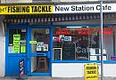 Aberystwyth Gun and Fishing Tackle Shop