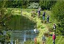 Heathcote Lakes Trout Fishery