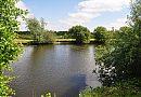 Billet Lane Lake