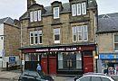 Hawick Angling Club