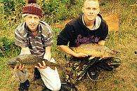 Cross Drove Fishery