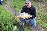 Gone Fishing Fishery