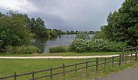 Grove Pond - Balderton