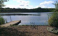 Aveley Lake