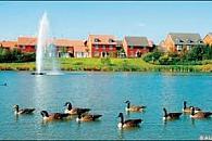 Oakley Vale Lakes