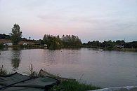 Stubbs Hall Fishing Lakes