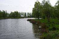 Clearwater Lakes Fishery