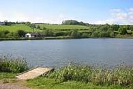 Cefn Mably Lakes