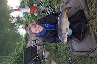 Lizard Fishery