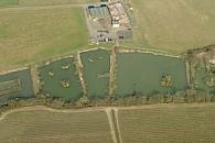 Longshaw Fishery - Four Lakes