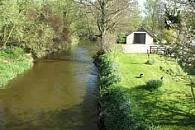 River Stour - Boxted