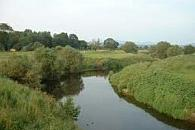 River Wyre - Churchtown