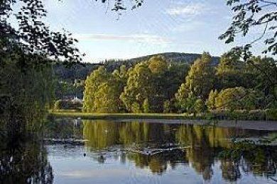 Aboyne Loch - Fisharound.net