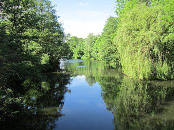 River Colne Denham - Fisharound.net