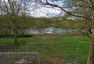 Shelfleys Lake - Fisharound.net