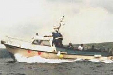 San Pablo III - Fisharound.net
