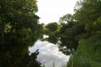 Mildenham fishery - Fisharound.net