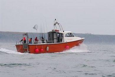 Smuggler of Braye - Fisharound.net