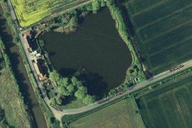 Blue Lagoon - Broomfleet - Fisharound.net