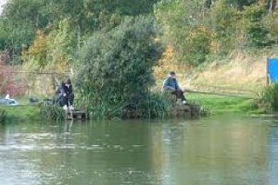 Halfpenny Green Vineyard Fishery Halfpenny Green United