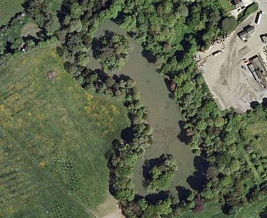Bairstowes Lake - Fisharound.net