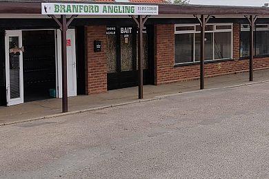 Branford Angling - Fisharound.net