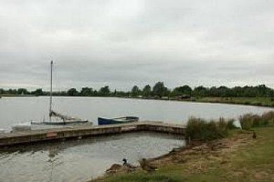 Bosworth Water Trust - Fisharound.net