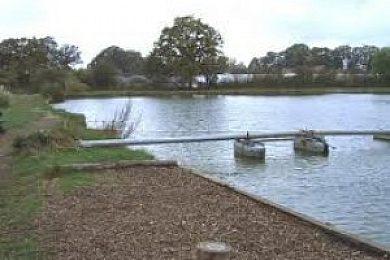 Holme Grange Fishery - Fisharound.net