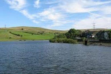 Ogden Reservoir - Fisharound.net