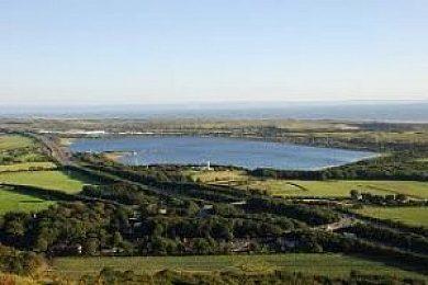 Eglwys Nunydd Reservoir - Fisharound.net