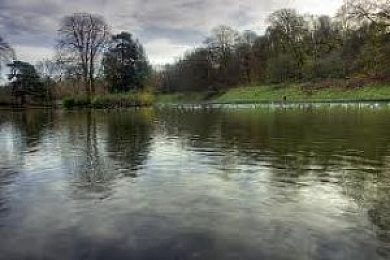 Eastville Park Lake - Fisharound.net