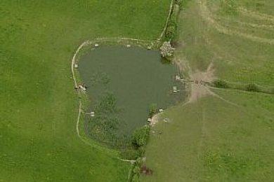 Acres Lane pond - Fisharound.net