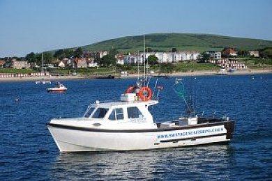 San Gina Charter Boat - Fisharound.net
