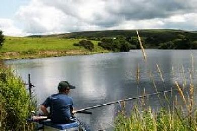 Wigan and District Angling Association - Fisharound.net