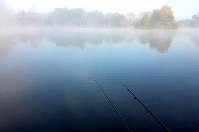 Rib Valley Fishing Lakes - Fisharound.net