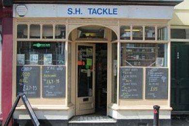 S.H Tackle - Fisharound.net