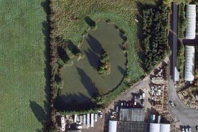 Ashridge Manor Farm Fishery - Fisharound.net