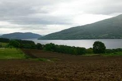 Loch Tay Lodges and game fishing - Fisharound.net