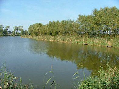 Brickyard Fishery - Fisharound.net