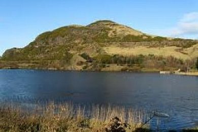 Duddingston Loch - Fisharound.net