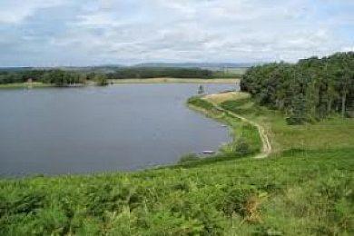 Portmore Loch - Fisharound.net