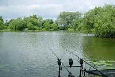 Leland Water - Fisharound.net