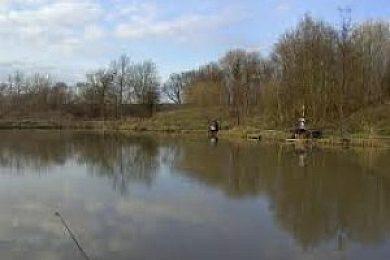 Gascoigne Wood Fishery - Fisharound.net