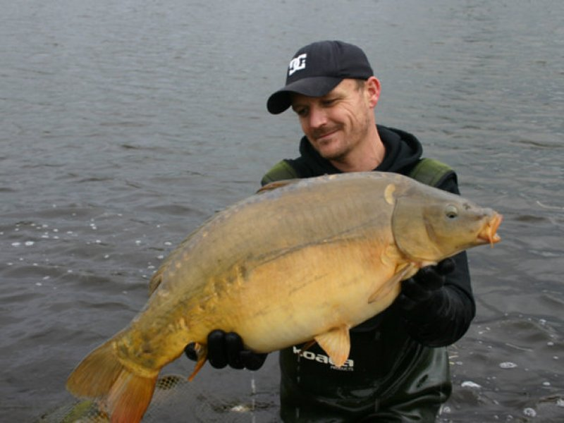 Whitchurch United Kingdom  city pictures gallery : Blakemere Leisure, Whitchurch, United Kingdom Fish Around