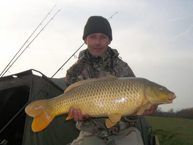 Berners Hall Carp Fishery, Ongar, United Kingdom - Fish Around