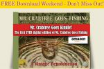 Mr Crabtree Goes Fishing – Free download Weekend