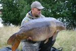 Angling records in the UK
