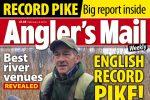 English record pike