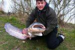 UK record shaker catfish