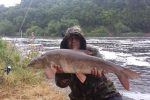 Big barbel for the River Trent
